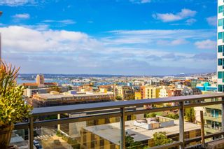 Photo 28: DOWNTOWN Condo for sale : 2 bedrooms : 1494 Union St #1007 in San Diego