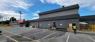 """Photo 1: 108 22222 LOUGHEED Highway in Maple Ridge: West Central Office for lease in """"HANEY MOTOR HOTEL"""" : MLS®# C8040674"""