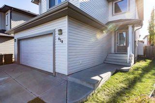 Main Photo: 618 FOXTAIL Lane: Sherwood Park House for sale : MLS®# E4266552