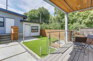 Photo 18: 782 W 22ND AVENUE in Vancouver: Cambie House for sale (Vancouver West)  : MLS®# R2461365