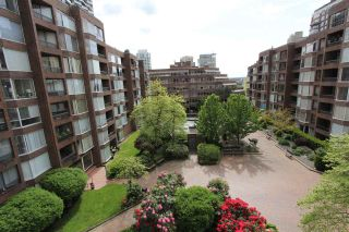 "Photo 2: 514 950 DRAKE Street in Vancouver: Downtown VW Condo for sale in ""Anchor Point 2"" (Vancouver West)  : MLS®# R2575724"