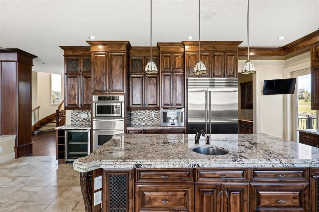 Photo 16: Photos: 128 Grizzly Rise in Rural Rocky View County: Rural Rocky View MD Detached for sale : MLS®# A1129528