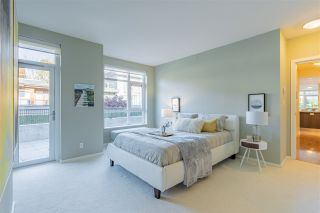 """Photo 12: 5 6063 IONA Drive in Vancouver: University VW Townhouse for sale in """"The Coast"""" (Vancouver West)  : MLS®# R2552051"""