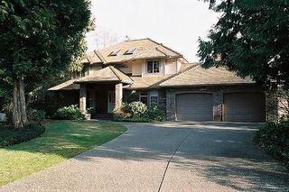 Photo 1: 1920 133B Street in Amble Greene: Home for sale : MLS®# F2703392