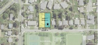 Main Photo: 3941 Lasalle St in : SE Maplewood Land for sale (Saanich East)  : MLS®# 874340