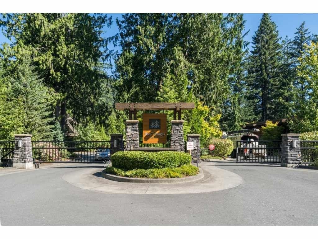 """Main Photo: 43573 RED HAWK Pass: Lindell Beach House for sale in """"The Cottages at Cultus Lake"""" (Cultus Lake)  : MLS®# R2477513"""