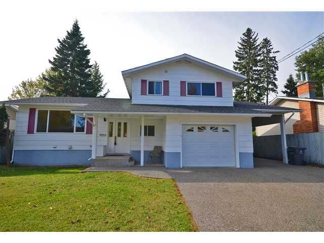 Main Photo: 2791 LONSDALE Street in Prince George: Perry House for sale (PG City West (Zone 71))  : MLS®# N222870