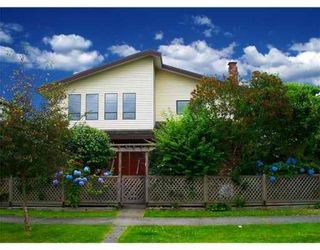 Photo 1: 2726 W 17TH AV in Vancouver: Condo for sale : MLS®# V902269