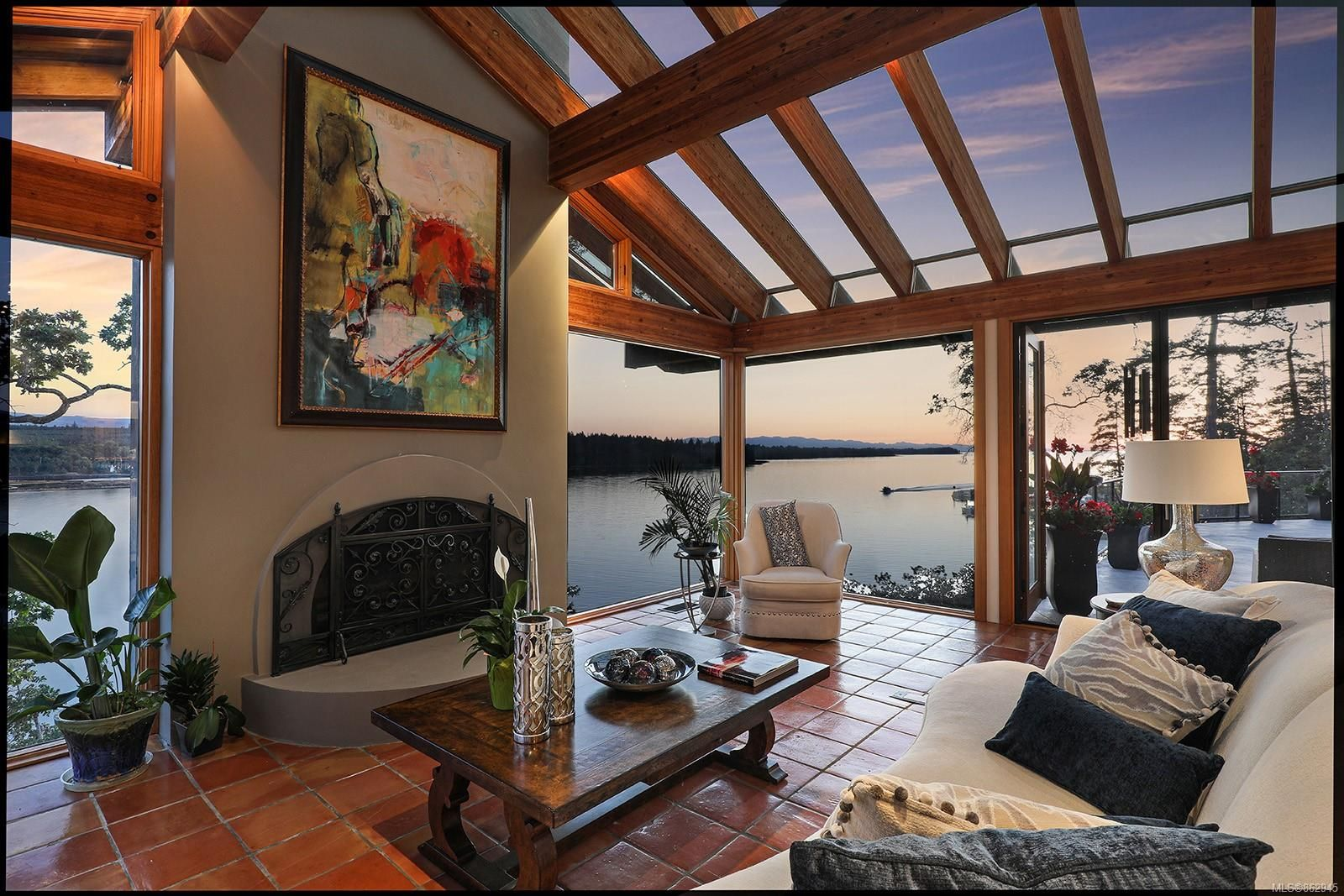 Photo 3: Photos: 1675 Claudet Rd in : PQ Nanoose House for sale (Parksville/Qualicum)  : MLS®# 862945