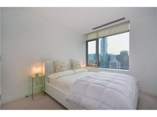 Photo 7: 2307 1028 BARCLAY Street in Vancouver: West End VW Condo for sale (Vancouver West)  : MLS®# V981090