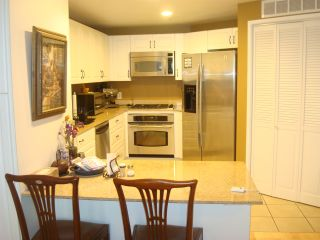 Photo 9: DOWNTOWN Condo for rent : 1 bedrooms : 1608 India #208 in San Diego