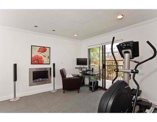 Photo 8: 2726 W 17TH AV in Vancouver: Condo for sale : MLS®# V902269