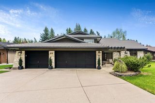 Main Photo: 64 Willow Park Green SE in Calgary: Willow Park Detached for sale : MLS®# A1112376