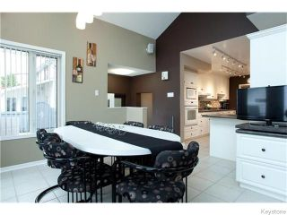 Photo 8: 55 Lawndale Avenue in Winnipeg: Norwood Flats Residential for sale (2B)  : MLS®# 1627193