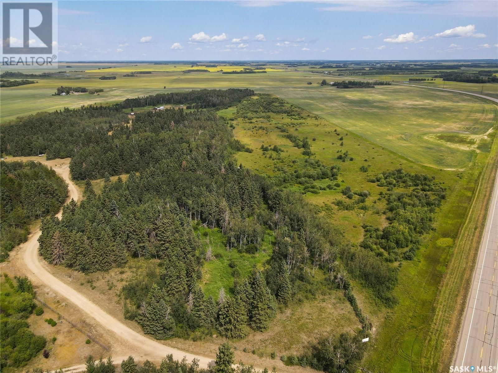 Main Photo: RM of Garden River Lot in Garden River Rm No. 490: Vacant Land for sale : MLS®# SK869968