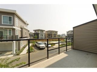 Photo 18: 113 8413 MIDTOWN Way in Chilliwack: Chilliwack W Young-Well Townhouse for sale : MLS®# R2574548