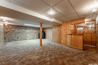 Photo 40: 143 Candle Crescent in Saskatoon: Lawson Heights Residential for sale : MLS®# SK868549