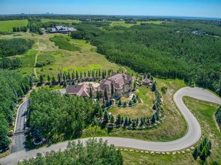 Photo 5: 25130 Escarpment Ridge View in Rural Rocky View County: Rural Rocky View MD Detached for sale : MLS®# A1126508