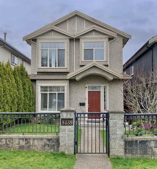Main Photo: 8438 OSLER Street in Vancouver: Marpole 1/2 Duplex for sale (Vancouver West)  : MLS®# R2557871