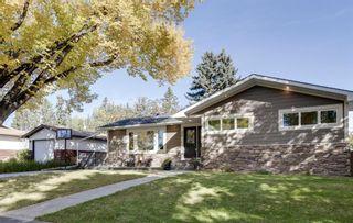 Photo 1: 30 Glenside Drive SW in Calgary: Glendale Detached for sale : MLS®# A1149883