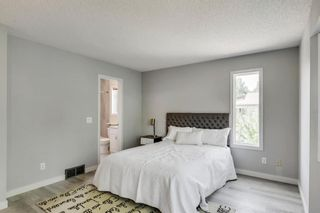 Photo 23: 100 Patina Park SW in Calgary: Patterson Row/Townhouse for sale : MLS®# A1130251