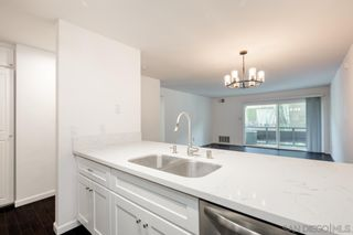 Photo 8: MISSION VALLEY Condo for sale : 2 bedrooms : 1615 Hotel Cir S #D102 in San Diego
