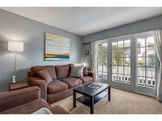 """Photo 2: 206 120 W 17TH Street in North Vancouver: Central Lonsdale Condo for sale in """"THE OLD COLONY"""" : MLS®# V1066487"""