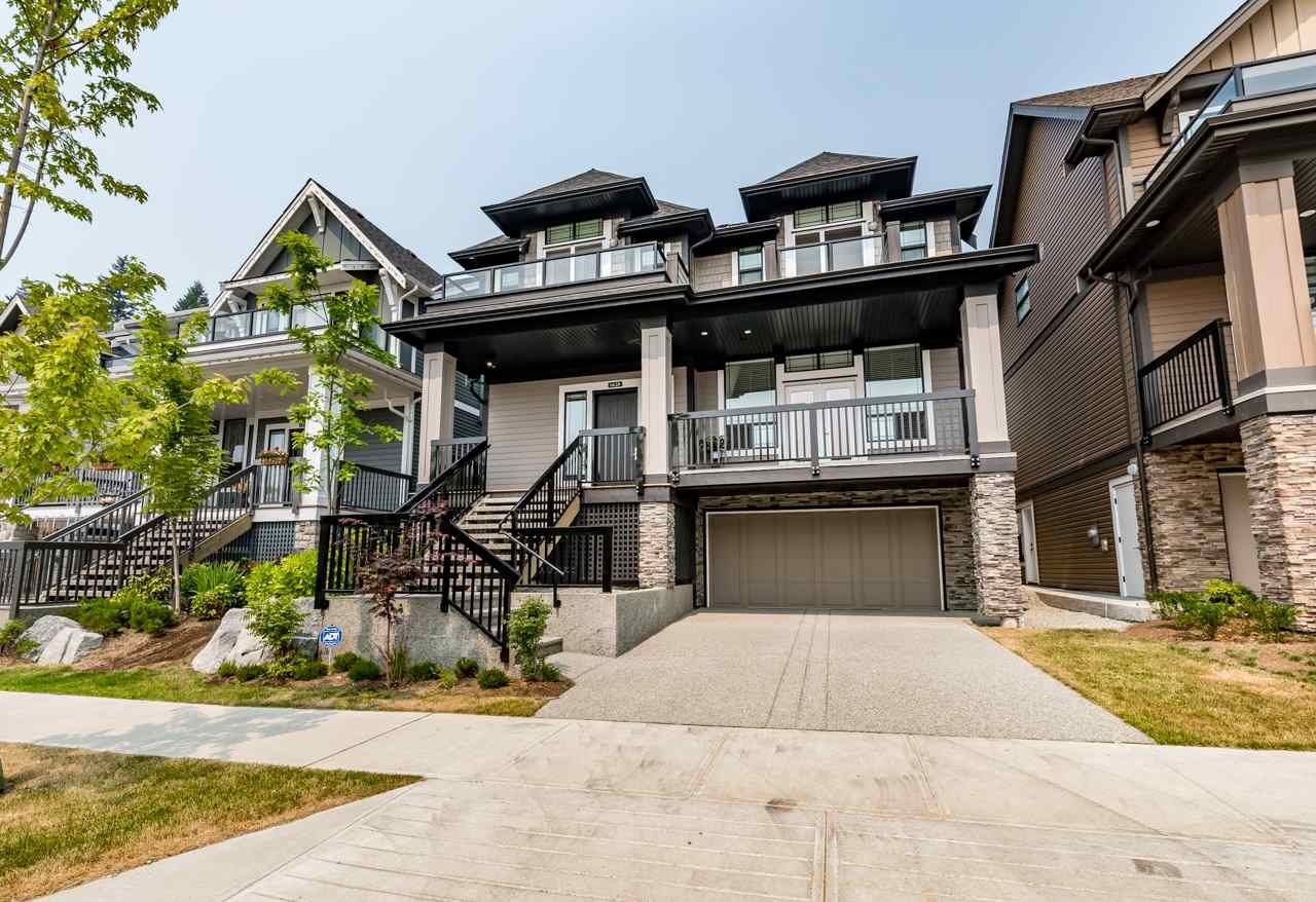 Main Photo:  in coquitlam: Burke Mountain House for rent (Coquitlam)  : MLS®# AR071