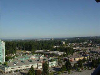 """Photo 7: 2604 2980 ATLANTIC Avenue in Coquitlam: North Coquitlam Condo for sale in """"LEVO"""" : MLS®# R2149201"""