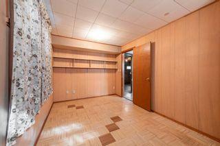 Photo 22: 14433 McQueen Road in Edmonton: Zone 21 House Half Duplex for sale : MLS®# E4257256