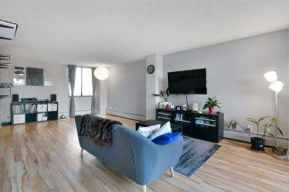 Photo 6: 902 9921 104 Street in Edmonton: Zone 12 Condo for sale : MLS®# E4225398