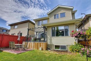 Photo 37: 2091 Sagewood Rise SW: Airdrie Detached for sale : MLS®# A1121992