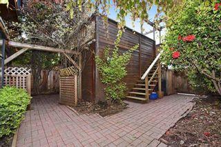 Photo 20: 2648 W 5TH Avenue in Vancouver: Kitsilano 1/2 Duplex for sale (Vancouver West)  : MLS®# R2165629