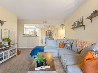 Photo 11: MISSION VALLEY Condo for sale : 2 bedrooms : 2250 Camino De La Reina #113 in San Diego