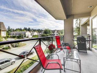 """Photo 18: 207 2109 ROWLAND Street in Port Coquitlam: Central Pt Coquitlam Condo for sale in """"PARKVIEW PLACE"""" : MLS®# R2542754"""