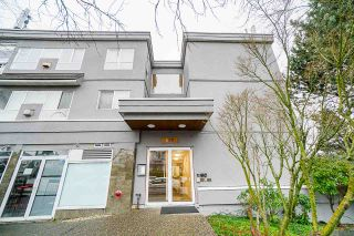 """Photo 2: 205 688 E 56TH Avenue in Vancouver: South Vancouver Condo for sale in """"Fraser Plaza"""" (Vancouver East)  : MLS®# R2550997"""