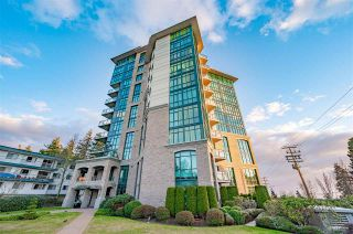 "Photo 26: 1102 14824 NORTH BLUFF Road: White Rock Condo for sale in ""BELAIRE"" (South Surrey White Rock)  : MLS®# R2551374"
