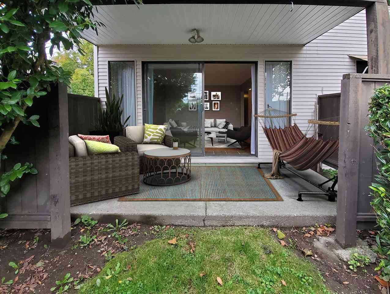 "Main Photo: 1 7011 134 Street in Surrey: West Newton Condo for sale in ""PARKGLEN"" : MLS®# R2534839"
