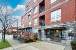 "Main Photo: 313 1989 DUNBAR Street in Vancouver: Kitsilano Condo for sale in ""THE SONESTA"" (Vancouver West)  : MLS®# R2526928"