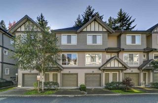 """Photo 1: 185 9133 GOVERNMENT Street in Burnaby: Government Road Townhouse for sale in """"Terramor by Polygon"""" (Burnaby North)  : MLS®# R2526339"""