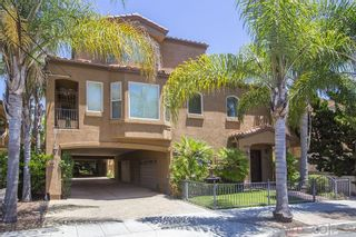 Photo 24: HILLCREST Townhouse for sale : 3 bedrooms : 4227 5th Ave in San Diego