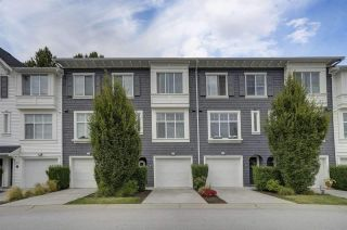 Photo 2: 6 18681 68TH Avenue in Langley: Clayton Townhouse for sale (Cloverdale)  : MLS®# R2550618