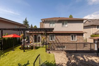 Photo 39: 960 LEYLAND Street in West Vancouver: Sentinel Hill House for sale : MLS®# R2622155