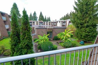 """Photo 19: 222 3921 CARRIGAN Court in Burnaby: Government Road Condo for sale in """"LOUGHEED ESTATES"""" (Burnaby North)  : MLS®# R2323180"""