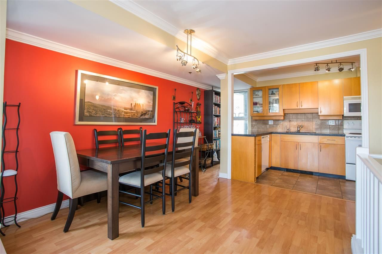 Photo 8: Photos: 2232 YORK Avenue in Vancouver: Kitsilano Townhouse for sale (Vancouver West)  : MLS®# R2255539