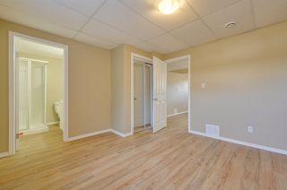 Photo 31: 10320 152 Street in Edmonton: Zone 21 House Half Duplex for sale : MLS®# E4231889