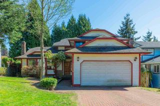 Photo 2: 2556 TRILLIUM Place in Coquitlam: Summitt View House for sale : MLS®# R2565720