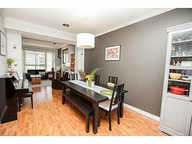 "Photo 7: Photos: 44 5999 ANDREWS Road in Richmond: Steveston South Townhouse for sale in ""RIVERWIND"" : MLS®# V1128692"