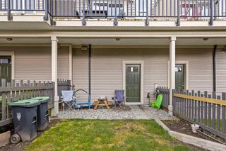Photo 25: 69 7938 209 STREET in Langley: Willoughby Heights Townhouse for sale : MLS®# R2554277
