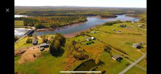 Photo 1: Lot 18-2 Shore Road in Waterside: 108-Rural Pictou County Vacant Land for sale (Northern Region)  : MLS®# 202107196